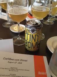 Jolly Pumpkin Brewery Hyde Park by Locally Brewed U2013 An Interview With Anna Blessing Chicago Foodies