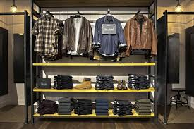 Diy Clothing Store Display Ideas Retail From Racks To Signage Terrific Wall