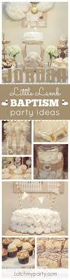 541 best baptism party ideas images on pinterest baptism party