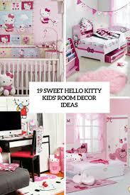 19 sweet hello room d礬cor ideas shelterness
