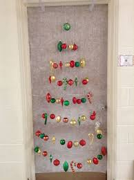 Christmas Office Decorating Ideas For The Door by 50 Best Door Decor Images On Pinterest Doors And News