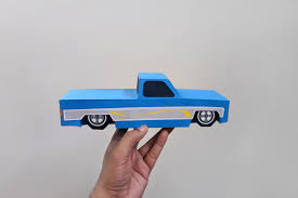 DIY Pickup Truck - 3d Papercraft By PAPER Amaze | TheHungryJPEG.com Utility Truck Paper Toy Template Family Outdoor Adventures Papercraft Truck Mplates Papercraft Templates Www Utility Paper Car Mplate Diy Pickup Trucklowrider Truckchevy Truckvintage Model Of A Military Tank Royalty Free Vector What Is This Seal On The Doors To Whatisthing The Worlds Best Photos Cardstockmodel And Trucks Flickr Hive Mind 28 Images And Trailer Couts Netpeicom P Making By Kieran Wilkes At Coroflotcom