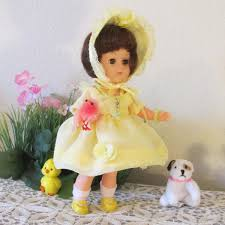 Vervaco V0164647 Dress Your Doll Making Couture Outfit Set Mary