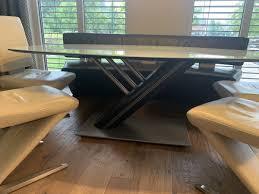 esstisch mit bank und 4 stühlen