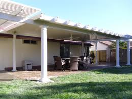 Patio Enclosures Southern California by Southern California Patios Combination Patio Covers