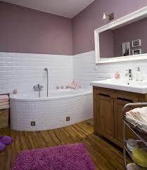 salle de bain mauve salle de bain mauve et blanc survl