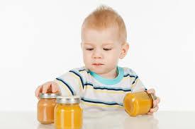 minceur archive régime petit pot de bébé effet de