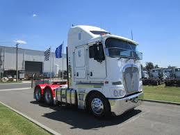 100 Kenworth Truck Dealers 2011 K200 Aerodyne White For Sale In Regency Park