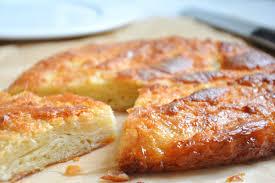 rezept für kouign amann bretonischer butterkuchen aus douarnenez