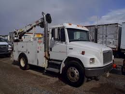 2002 Freightliner FL70 Mechanic / Service Truck For Sale, 47,000 ...