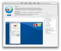 Apple Kitchen Decor Ebay by Ebay Releases Free App In The Mac App Store Cult Of Mac