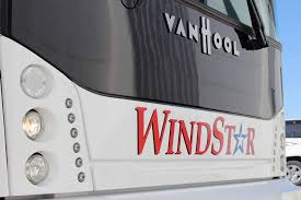 100 Linder Truck Leasing Windstar Lines And Megabus Team Up For CoralvilleChicago Bus