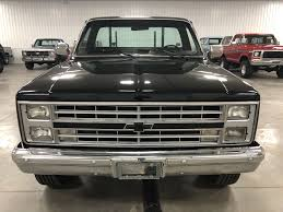 1986 Chevrolet K-20 | 4-Wheel Classics/Classic Car, Truck, And SUV Sales