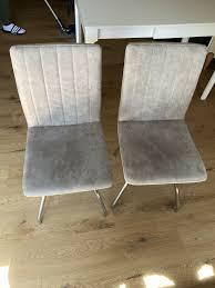 stühle esszimmer poco vintage beige