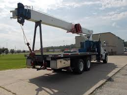 2004 Sterling LT7501 With 2004 Manitex 26101C Used Boom Truck For ... 2002 Gmc Topkick C7500 Cable Plac Bucket Boom Truck For Sale 11066 1999 Ford F350 Super Duty Bucket Truck Item K2024 Sold 2007 F550 Bucket Truck For Sale In Medford Oregon 97502 Central Used 2006 Ford In Az 2295 Sold Used National 1400h Boom Crane Houston Texas On Equipment For Sale Equipmenttradercom Altec Trucks Info Freightliner Fl80 Point Big Vacuum Cranes Sweepers 1998 Chevrolet 3500hd 1945 2013 Dodge 5500 4x4 Cummins 5899