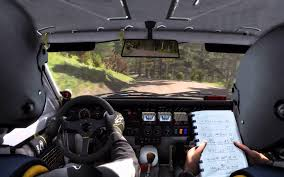 DiRT Rally Peugeot 205 T16 Evo 2 group B