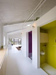 100 Airhouse Gallery Of House In Yoro Design Office 4