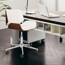 Wayfair Swivel Desk Chair by White Faux Fur Desk Chair Wayfair