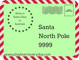 What Does The Post Office Do With Letters To Santa Luxury Royal Mail