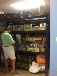 Cape Fear fice to Temporarily Expand Food Pantry Hours