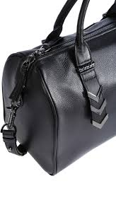 Inada Sogno Dreamwave Massage Chair Uk by Mackage Kobi Black Structured Duffle Bag In Black Lyst