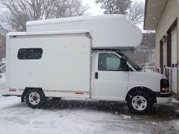 100 Small Uhaul Truck My Taj Ma Small The U Haul Rv Conversion My Taj Masmall Within The