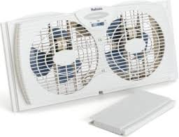 Quietest Table Fan On The Market by Top 8 Window Fans Of 2017 Video Review