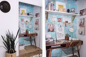 100 Tiny Room Designs 27 Surprisingly Stylish Small Home Office Ideas