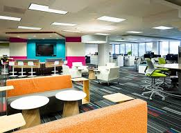 Front Desk Jobs Houston by 10 Companies With Seriously Amazing Offices And Job Openings