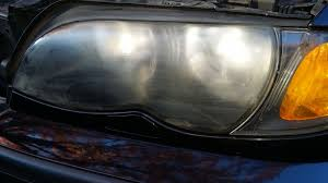 Fix Cloudy Lava Lamp Without Opening by How To Polish And Restore Your Hazy Headlights The Right Way
