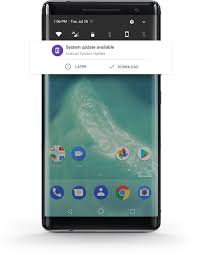 Android e Smart secure and simply amazing