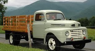 100 1948 Ford Truck 1951 F4 F5 Trucks S Ford Truck