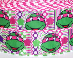 Ninja Turtle Decorations Nz by Ninja Turtle Etsy