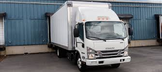 2019 Isuzu Nqr Unique Isuzu Mercial Vehicles Low Cab Forward Trucks ...