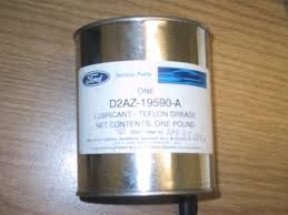 FORD TEFLON GREASE 1-LB CAN (Stock #42336) | Miscellaneous | TPI Sport Trucks Usa Planet Powersports Coldwater Michigan 2007 Gmc Medium C7500 Stock 89070 Michigan Truck Parts Detroit Dd15 89794 Fuel Injection Parts Tpi 86115 Truck Contractor Builder Valley Green Ghost Exhibition Pull W Catastrophic 889 River City Heavy Duty Used Diesel Engines 1963 Dodge Pickup And Book Original Western Fleet Inc Trailer Specials West Intertional Grand Rapids