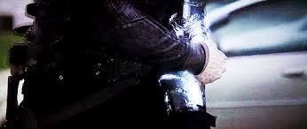 Gif Mystuff Bucky Barnes 3k The Winter Soldier Marveledit Sebstanedit Mcuedit Captainamericaedit Buckybarnesedit