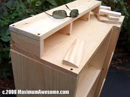build your own bar wood bar pinterest bar woods and men cave