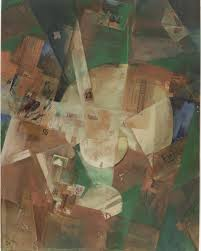 Still Life With Chair Caning Wikipedia by Happy Birthday Kurt Schwitters Born On This Day In 1887 His