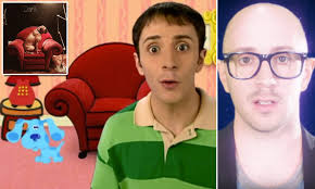 Steve Burns Explains Why He Left Blue's Clues 15 Years Ago | Daily ... Dolls Bears Dollhouse Miniatures Find Bespaq Products Online At Shop Safavieh Outdoor Living Sonora Brown Rocking Chair On Sale Steve Burns Explains Why He Left Blues Clues 15 Years Ago Daily Dora Friends Meet Big Tasure Hunt The Christmas Shoppers Paradise Lakat Gallery In Naches Home And Miniature 1 12 Scale Small Grandmas Rocker Danish Chairs Design Review Baby Fniture For Sale Nursery Online Deals Prices Upholstered For Ideas Walmart Ding Walmartextremegamingxrockerchair Pin By Jb On Spikes Clues Cereal Box Frosted Flakes