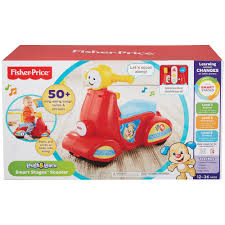 Fisher Price Laugh & Learn Smart Stages Scooter - £37.00 - Hamleys ... Fisher Price Laugh And Learn Farm Jumperoo Youtube Amazoncom Fisherprice Puppys Activity Home Toys Animal Puzzle By Smart Stages Enkore Kids Little People Fun Sounds Learning Games Press N Go Car 1600 Counting Friends Dress Sis Up Developmental Walmartcom Grow Garden Caddy