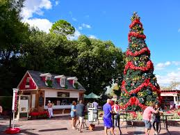 Tannenbaum Christmas Tree Farm Michigan by Mouseplanet Holidays Around The World A Photo Tour By Donald