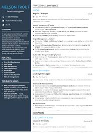 One Page Resume - 2019 Guide To One Page Resume Templates ... Resume Template Alexandra Carr 17 Ways To Make Your Fit On One Page Findspark Sample Resume Format For Fresh Graduates Onepage The Difference Between A And Curriculum Vitae Best Free Creative Templates Of 2019 Guide Two Format Examples 018 11 Or How Many Pages Should Be A Powerful One Page Example You Can Use Write Killer Software Eeering Rsum Onepage 15 Download Use Now