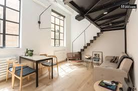 100 Mezzanine Design Super Stylish Studio Apartment With Mezzanine For Rent In Garibaldi