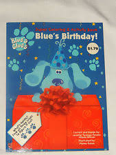 Blues Clues Books