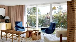 100 Design House Inside Mandy Moore Takes AD Her Dreamy 1950s Home Architectural Digest