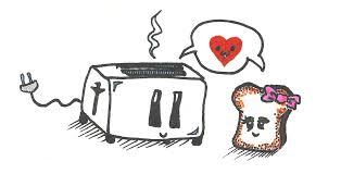 Draw Me Toaster 1
