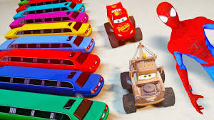 MONSTER TRUCKS Lightning McQueen & Tow Mater Disney Cars, COLOR ... 2227 Mb Disney Pixar Cars 3 Fabulous Lightning Mcqueen Monster Cars Lightning Mcqueen Monster Truck Game Cartoon For Kids Cars Mcqueen Monster Truck Jackson Storm Disney Awesome Mcqueen Coloring Pages Kids Learn Colors With And Blaze Trucks Transportation Frozen Elsa Spiderman Fun Vs Tow Mater And Tractor For Best Of 6 Mentor Iscreamer The Ramp Jumps Night