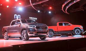 2018 Detroit Auto Show: 2019 Ram 1500 - » AutoNXT 2019 Ram 1500 The Best Pickup In America Youtube Dodge Ram Look Images Car Blog 2018 Detroit Auto Show Autonxt Is Best In Class Cultural Uchstone Autos Gmc Sierra Denali Review Of Both Worlds Test Drive Chevy Silverado Proves A Halfmillion Buyers Cant 2015 Custom Back To Basics With Style Near Kansas City Mo Heartland Chevrolet Truck Rt Of 2016 R T Enthill 2014 First Motor Trend Durabed Is Largest Bed Clash The Titans Diesel Or Gas Offroader Which
