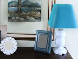 8 DIY Lamp Makeover Ideas