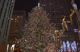 Rockefeller Christmas Tree Lighting 2017 by Rockefeller Center Tree Lighting Duane Street Hotel